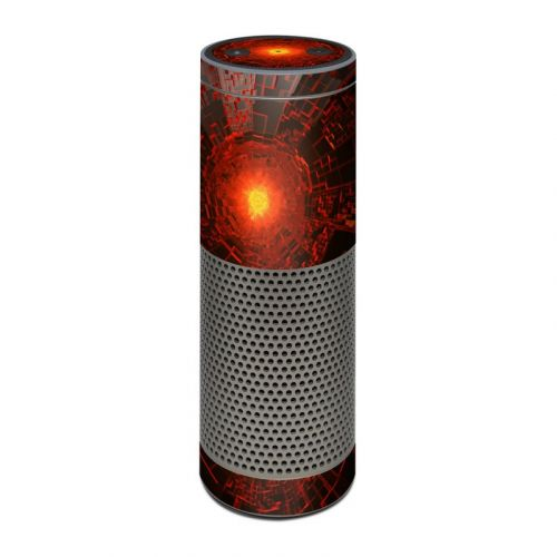 Divisor Amazon Echo Plus Skin