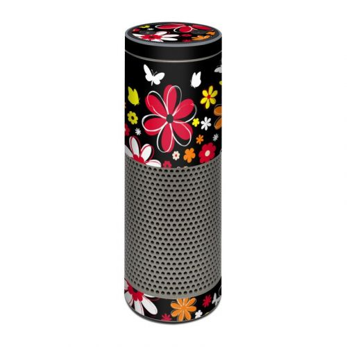 Laurie's Garden Amazon Echo Plus Skin