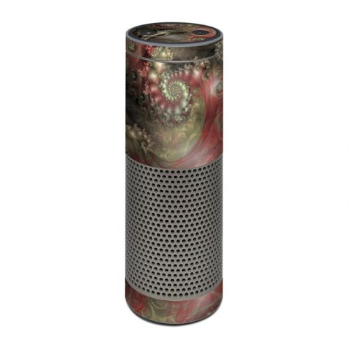 Reaching Out Amazon Echo Plus 1st Gen Skin