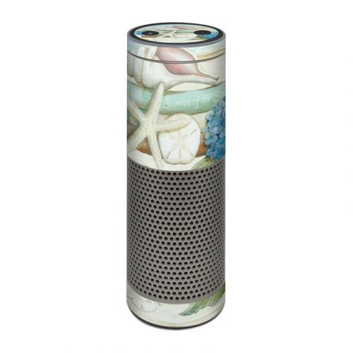 Stories of the Sea Amazon Echo Plus Skin