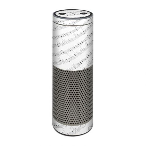 Symphonic Amazon Echo Plus Skin