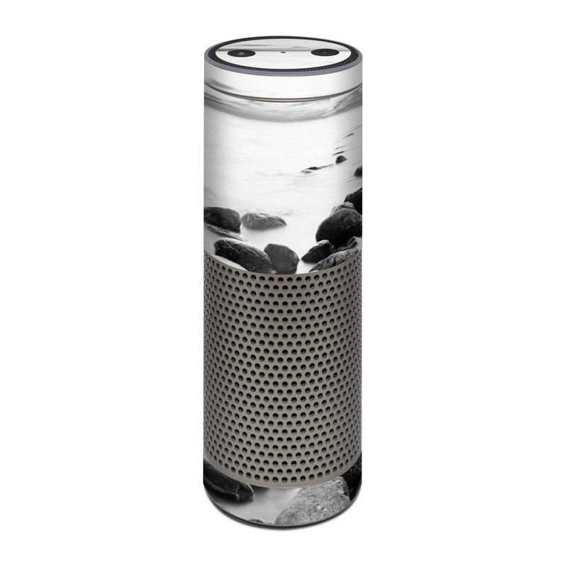Gotland Amazon Echo Plus 1st Gen Skin