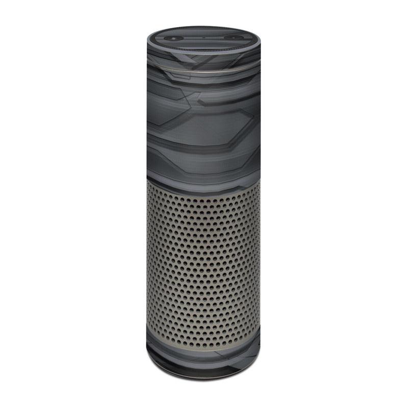 Plated Amazon Echo Plus Skin