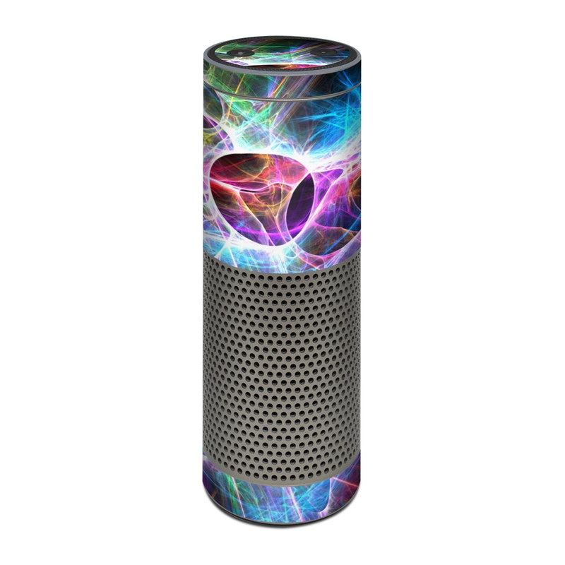 Static Discharge Amazon Echo Plus Skin
