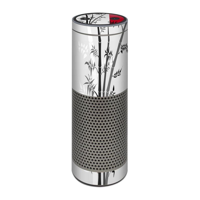 Zen Amazon Echo Plus Skin