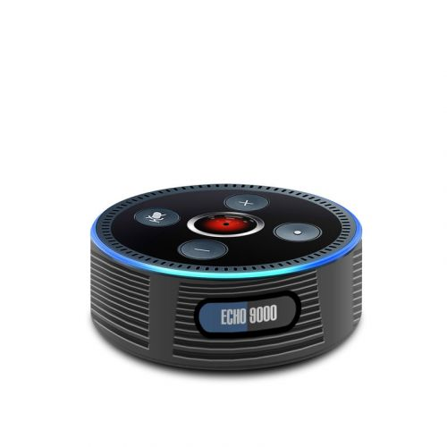 9000 Amazon Echo Dot 2nd Gen Skin