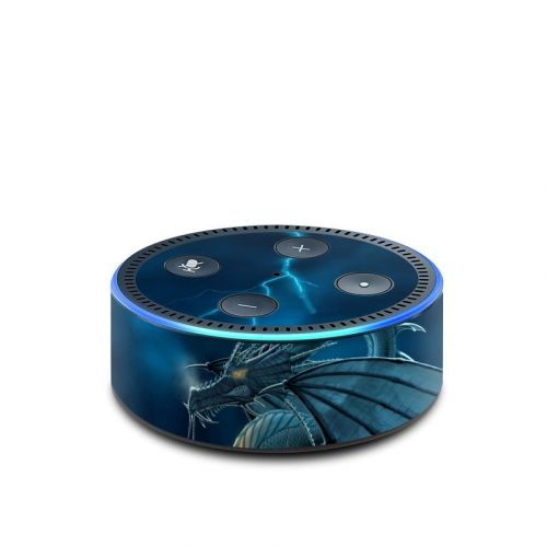 Abolisher Amazon Echo Dot 2nd Gen Skin
