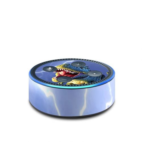 Big Rex Amazon Echo Dot 2nd Gen Skin