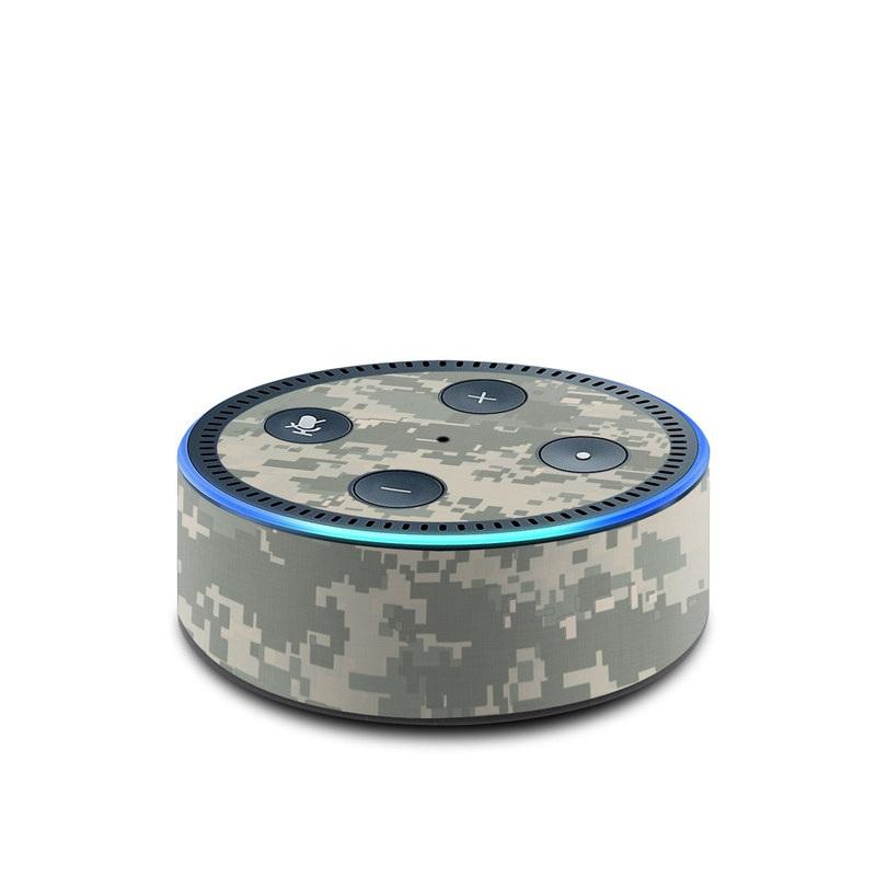 ACU Camo Amazon Echo Dot 2nd Gen Skin