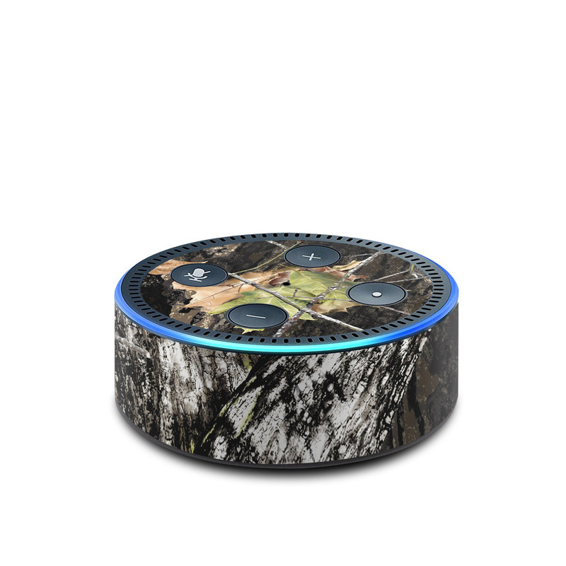 Break-Up Amazon Echo Dot 2nd Gen Skin