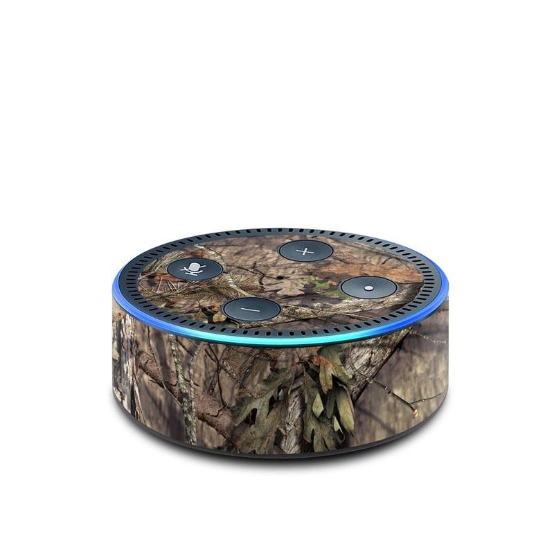 Break-Up Country Amazon Echo Dot 2nd Gen Skin