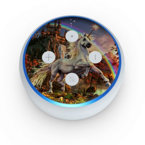 Evening Star Amazon Echo Dot 3rd Gen Skin