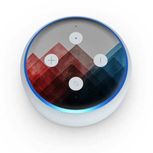 Journeying Inward Amazon Echo Dot 3rd Gen Skin