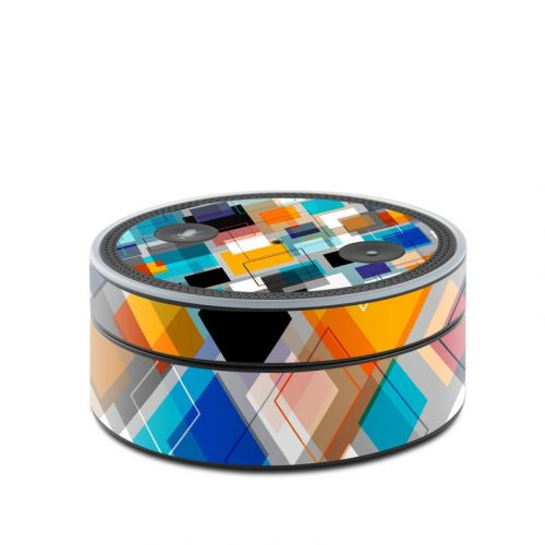 Calliope Amazon Echo Dot Skin