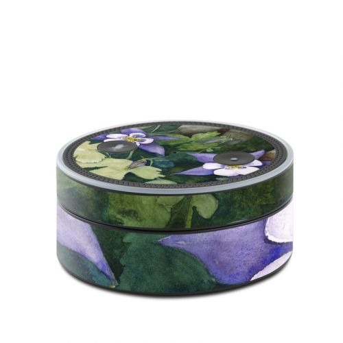 Colorado Columbines Amazon Echo Dot 1st Gen Skin