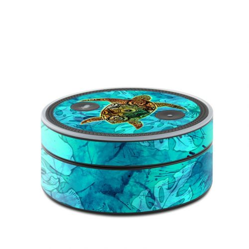 Sacred Honu Amazon Echo Dot 1st Gen Skin