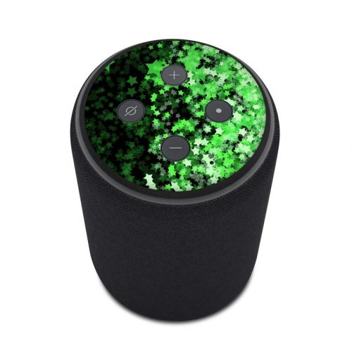 Stardust Spring Amazon Echo Plus 2nd Gen Skin