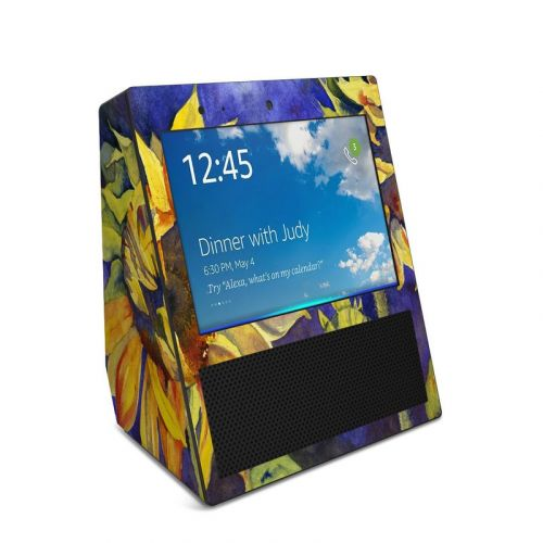 Day Dreaming Amazon Echo Show Skin