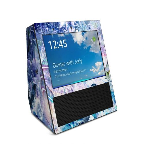 Unity Dreams Amazon Echo Show Skin