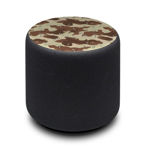 Desert Camo Amazon Echo Sub Skin