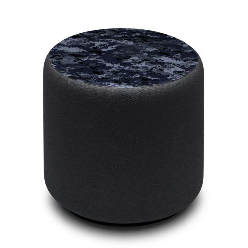 Digital Navy Camo Amazon Echo Sub Skin