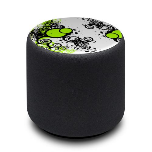 Simply Green Amazon Echo Sub Skin