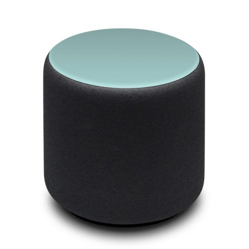 Solid State Mint Amazon Echo Sub Skin