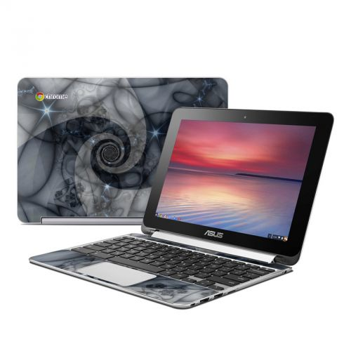 Birth of an Idea Asus Chromebook Flip C100 Skin