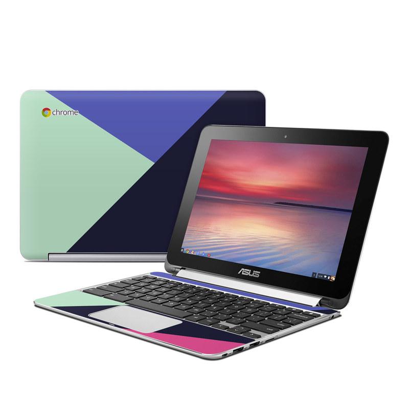 Dana Asus Chromebook Flip C100 Skin