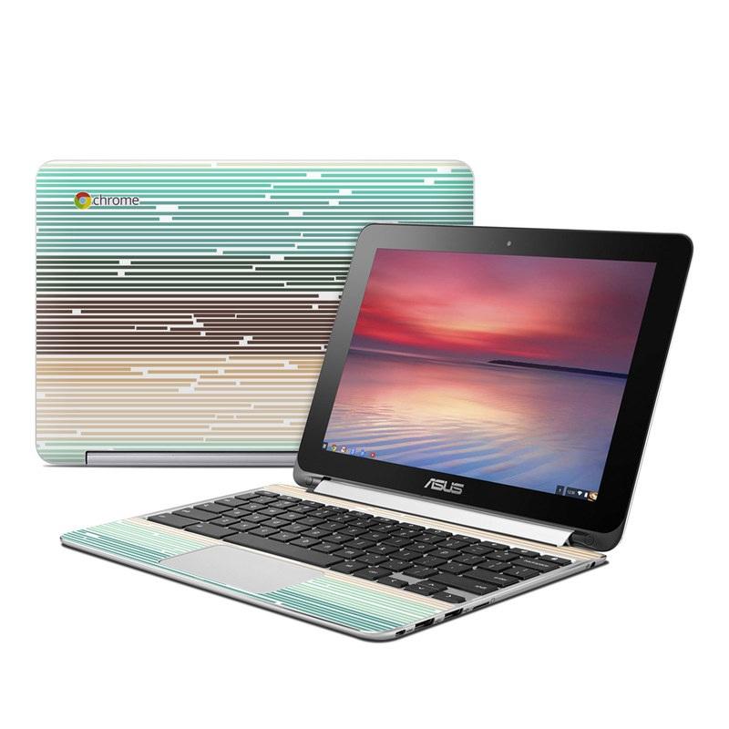 Jetty Asus Chromebook Flip C100 Skin