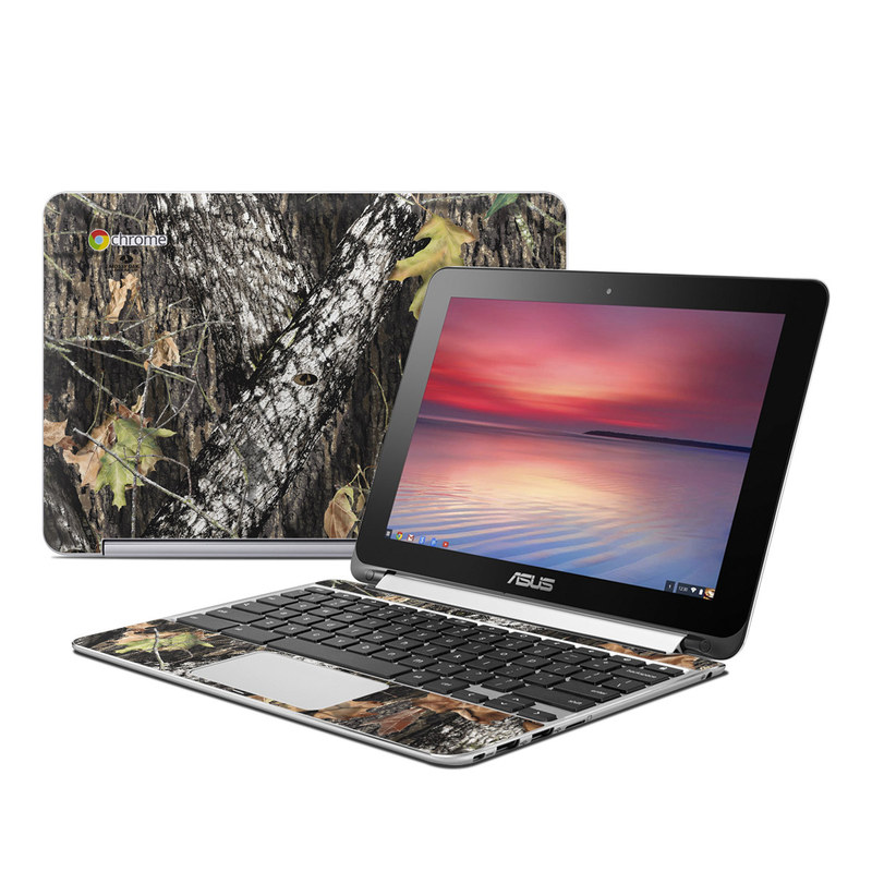 Break-Up Asus Chromebook Flip C100 Skin