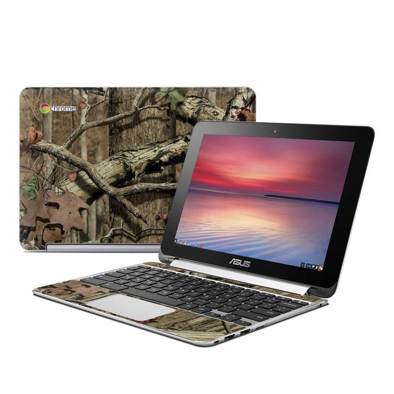 Break-Up Infinity Asus Chromebook Flip C100 Skin