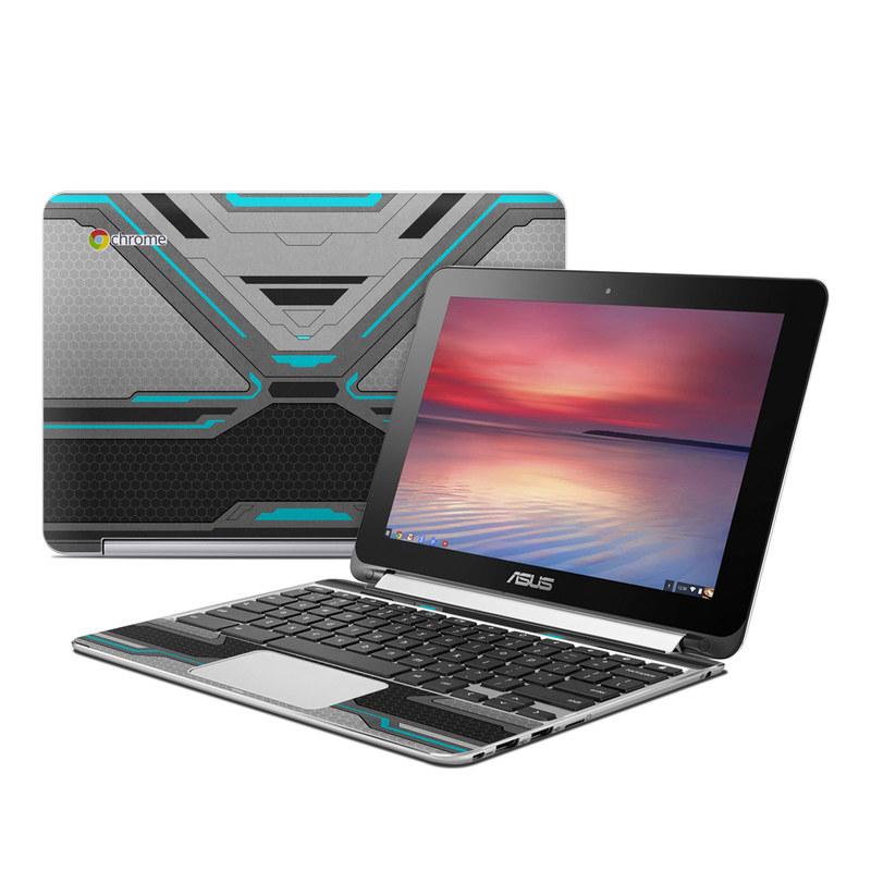 Spec Asus Chromebook Flip C100 Skin