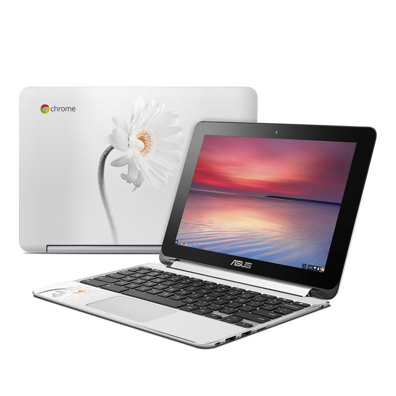 Stalker Asus Chromebook Flip C100 Skin