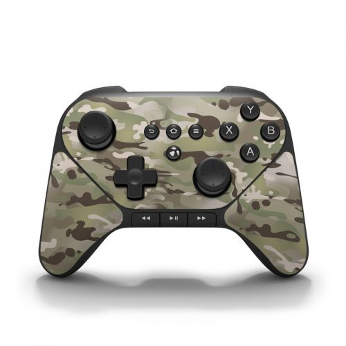 FC Camo Amazon Fire Game Controller Skin