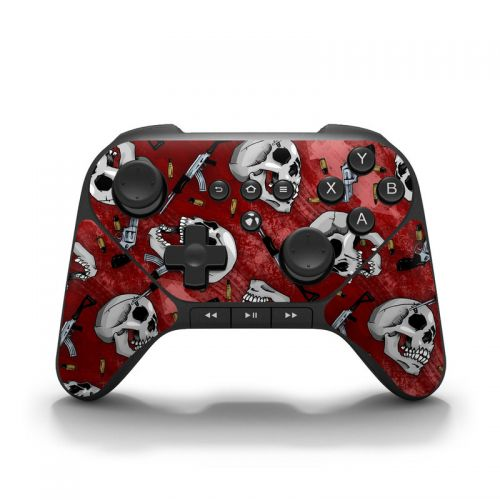 Issues Amazon Fire Game Controller Skin