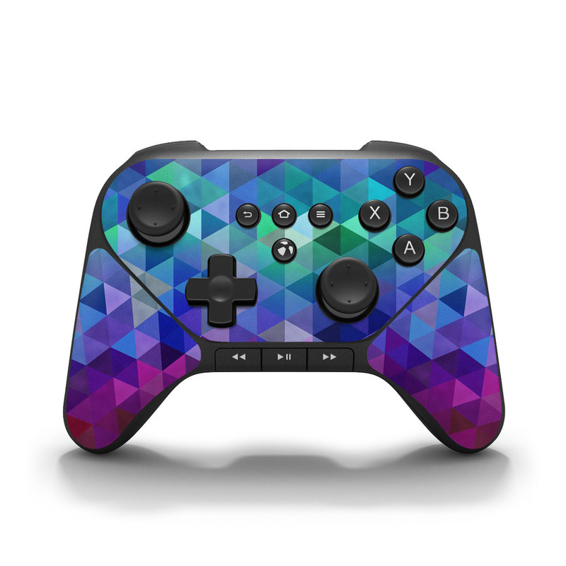 Charmed Amazon Fire Game Controller Skin