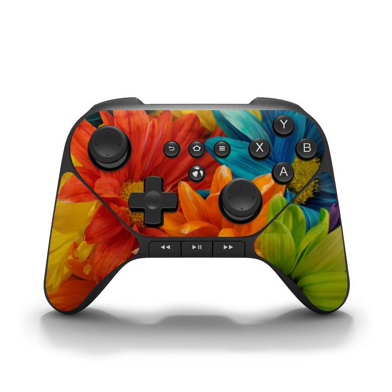 Colours Amazon Fire Game Controller Skin