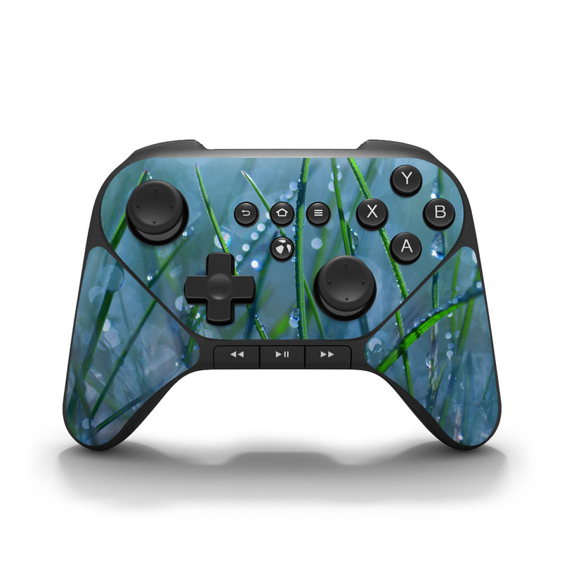 Dew Amazon Fire Game Controller Skin