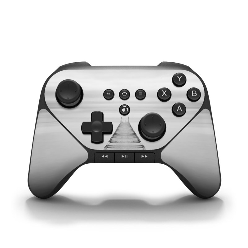 Dock Amazon Fire Game Controller Skin
