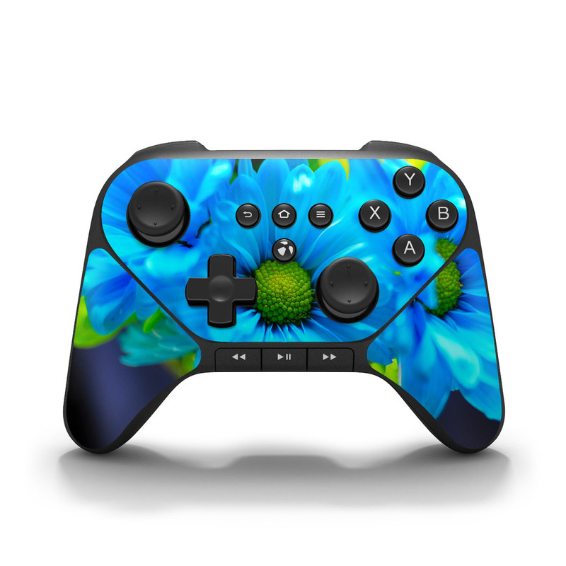 In Sympathy Amazon Fire Game Controller Skin