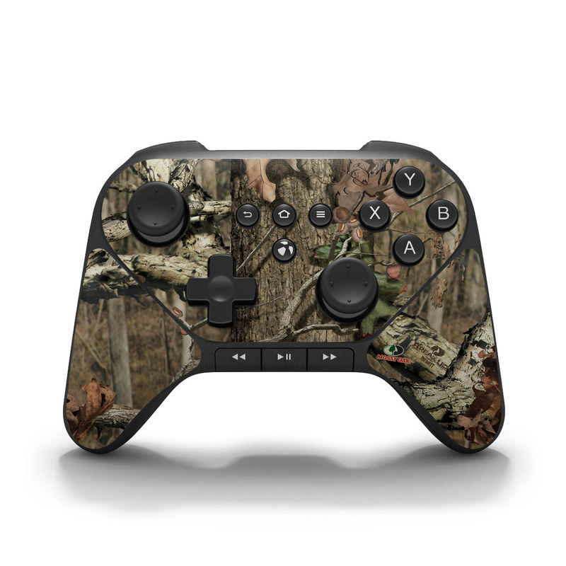 Break-Up Infinity Amazon Fire Game Controller Skin