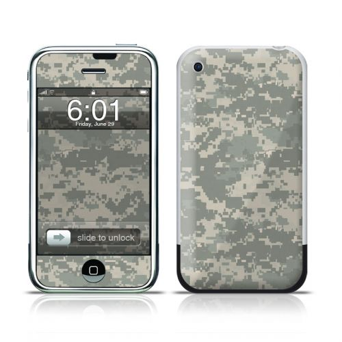 ACU Camo iPhone 1st Gen Skin