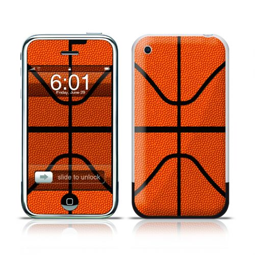 Basketball iPhone 1st Gen Skin