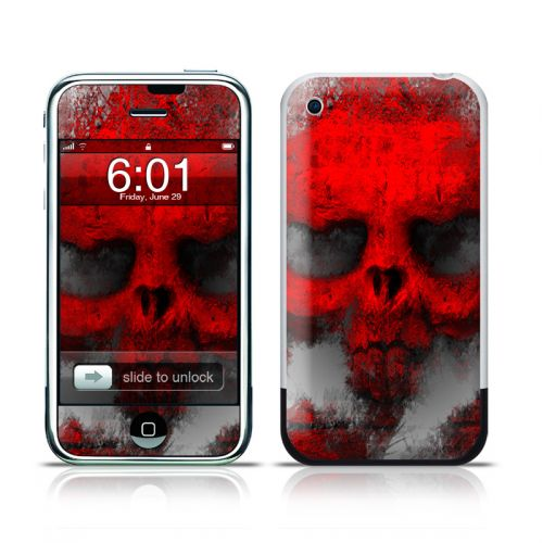 War Light iPhone 1st Gen Skin