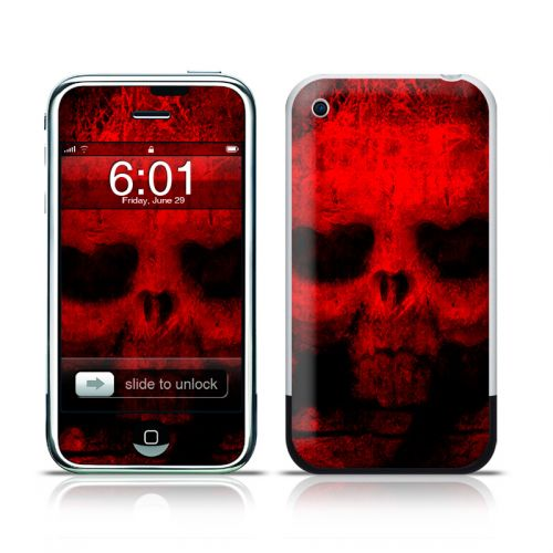 War iPhone 1st Gen Skin