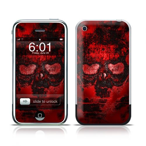 War II iPhone 1st Gen Skin