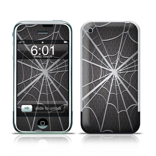 Webbing iPhone 1st Gen Skin
