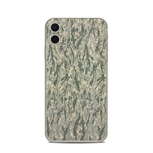 ABU Camo iPhone 11 Skin