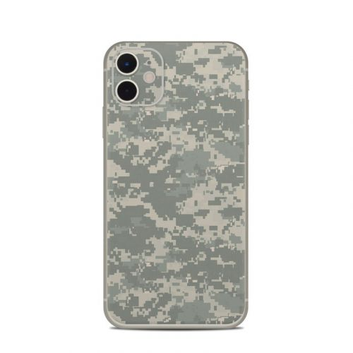 ACU Camo iPhone 11 Skin